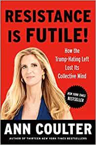 Resistance Is Futile! book