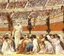 Roman slaves for sex picture 449