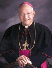 Bishop Morlino