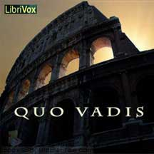 Quo Vadis book cover